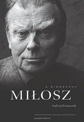 Book cover for Miłosz: A Biography